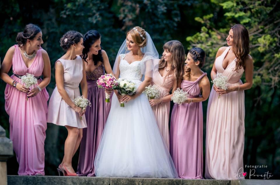 Servicii foto video pentru nunta în Timișoara